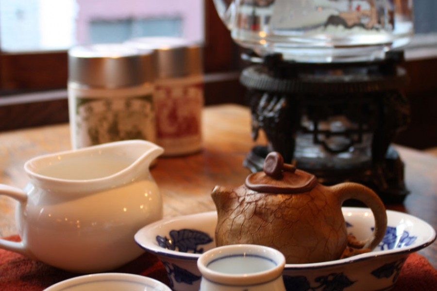 Chinese Tea Specialty Store - 2