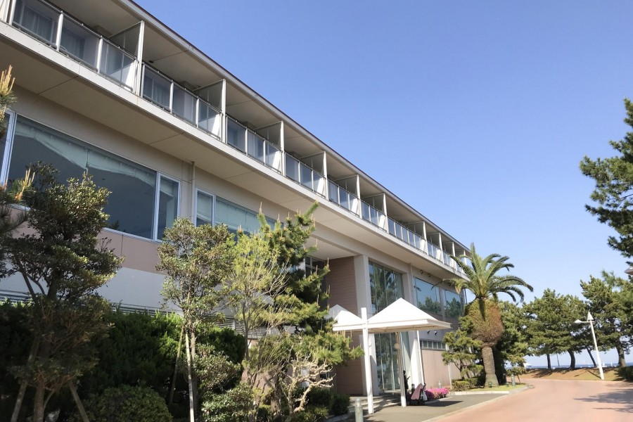 Hotel Seaparadise Inn - 1