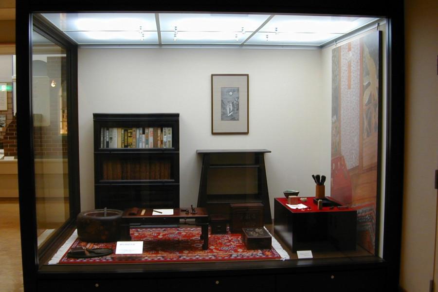 神奈川现代文学博物馆 - 2