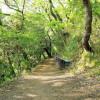 Chemin de randonnée du col de Rokkoku