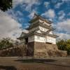 Thành cổ Odawara