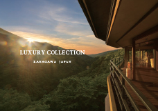 Luxury Collection Kanagawa Japan PDF